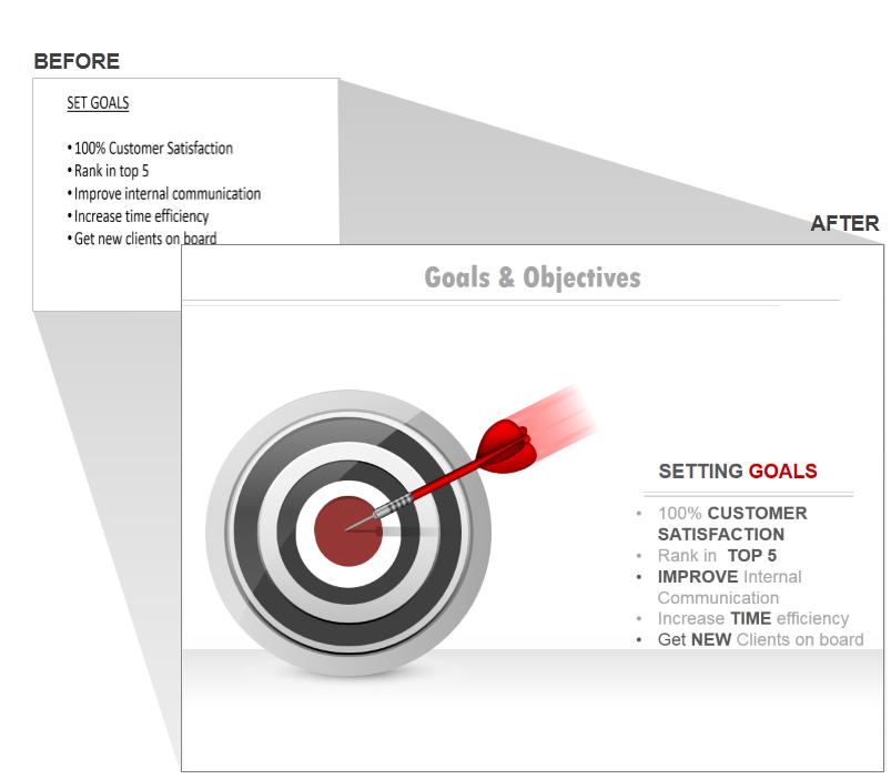 set goals 4