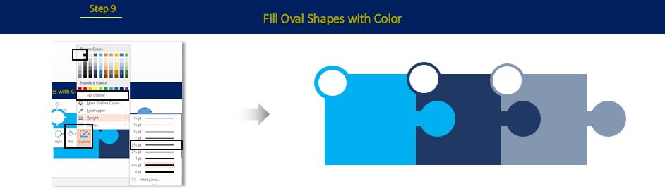 Change Outline Color