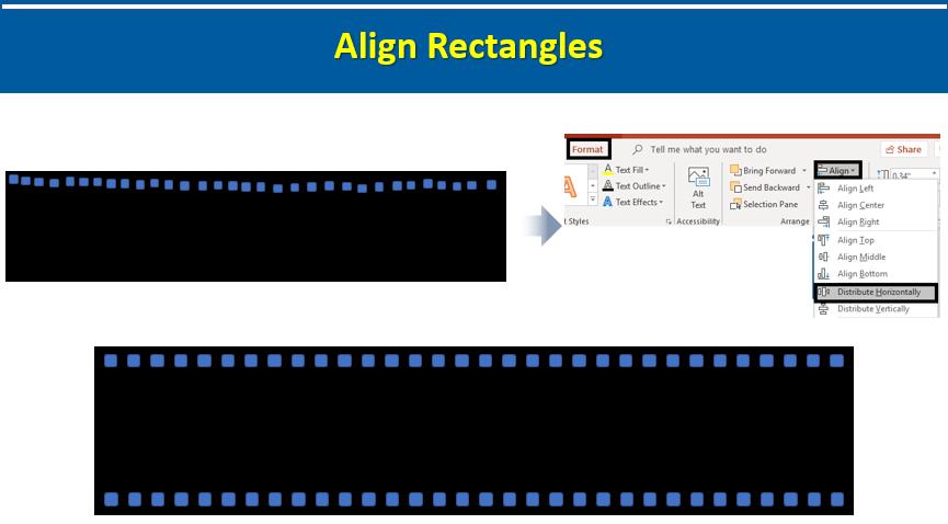 Align Rectangles