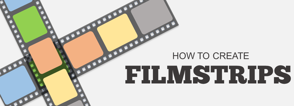 PowerPoint Tutorial: How to Create an Innovative Filmstrip in 10 Easy Steps