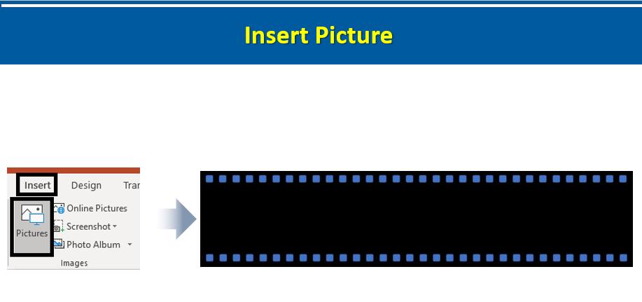 Insert Picture