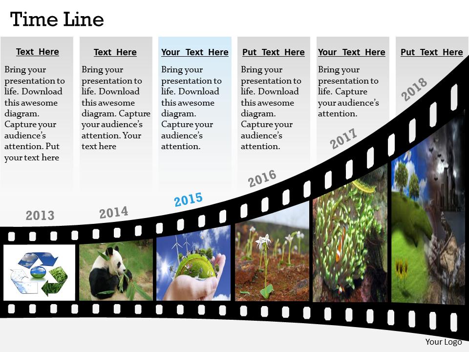 Strategic Management Show Data By Timeline Roadmap Diagram Marketing Diagram
