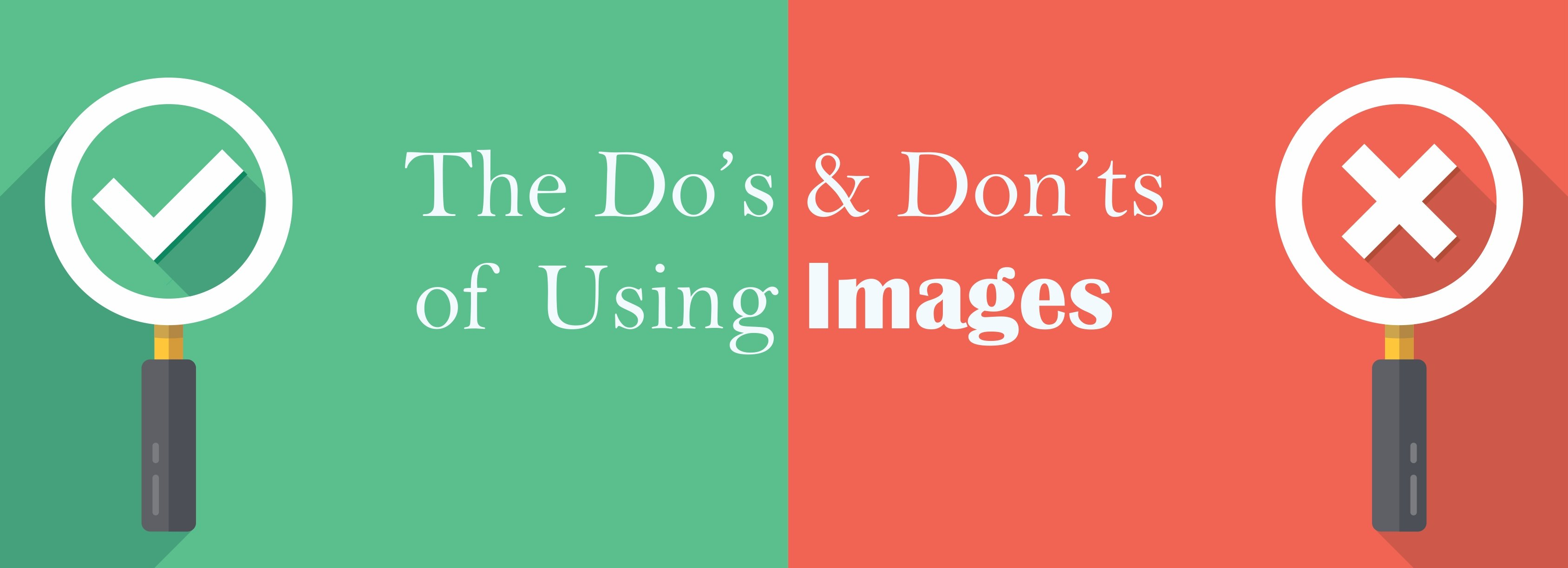 8 Key Dos and Don'ts of Using Images in Presentations for 2019 and Beyond