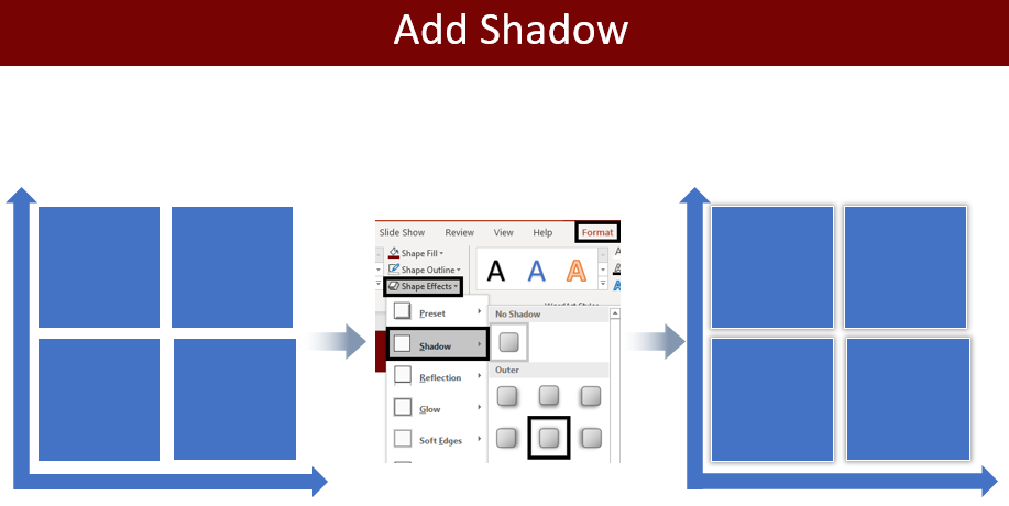 Add Shadow