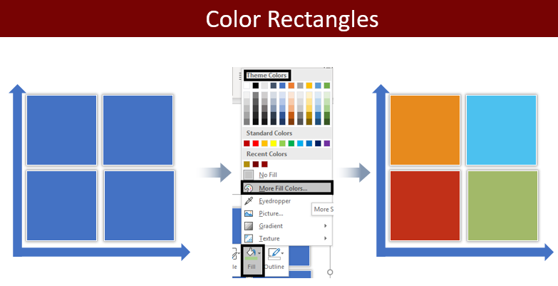 Color Rectangles
