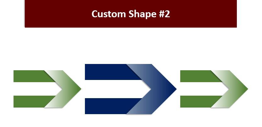 Custom Shape #2