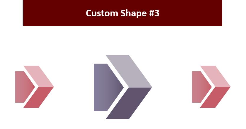 Custom Shape #3