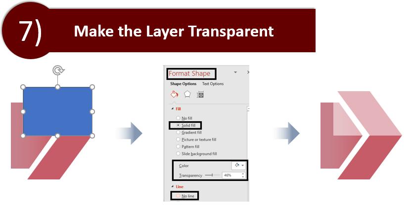 Make this Layer Transparent