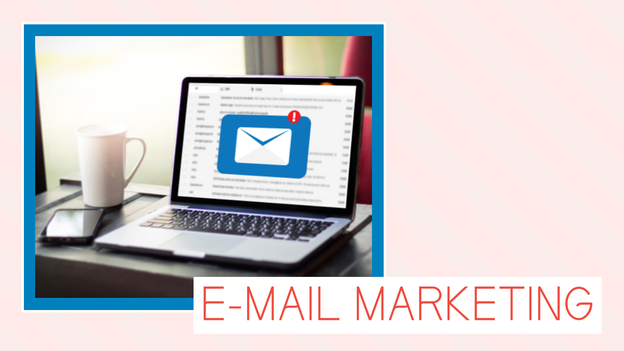 E-Mail Marketing using custom font