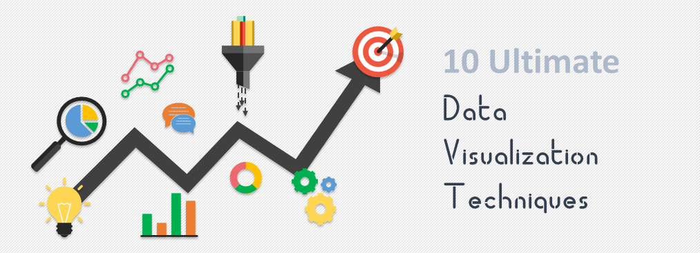 10 Ultimate Data Visualization Techniques to Make your PowerPoint Presentation Stand Out!