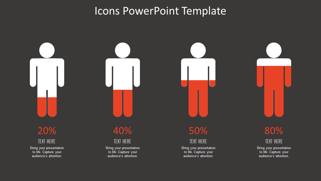Icons PowerPoint Template