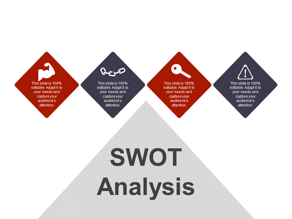 SWOT Analysis PPT PowerPoint Presentation Infographics Outline