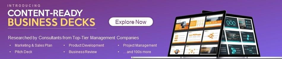 Content-Ready Business Decks