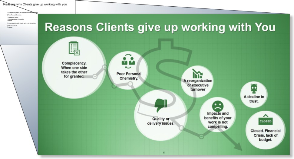 Client Relationship Management Presentation 3