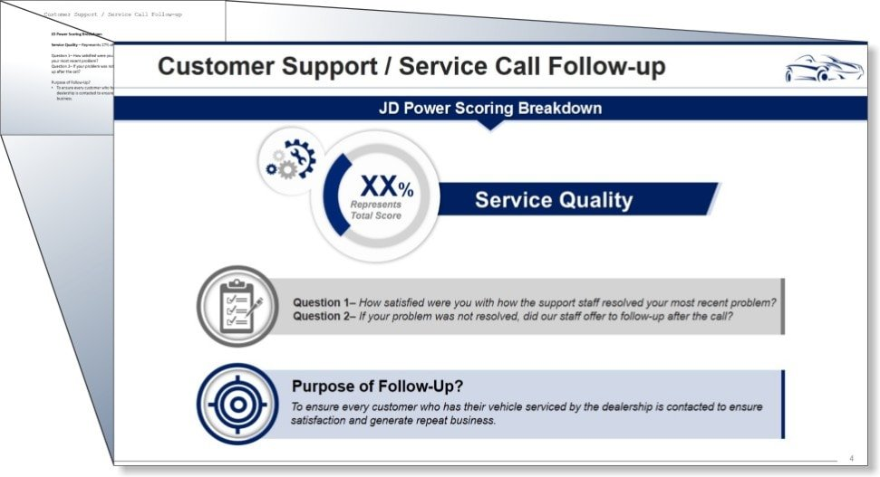 Customer Care Services Presentation 2