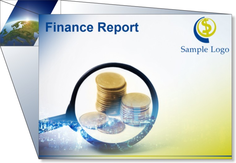 Financial Reporting Presentation 1