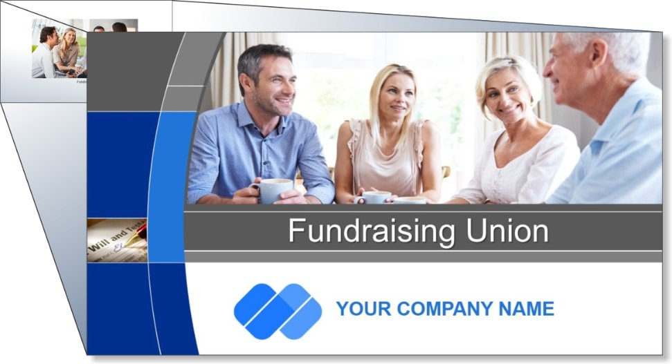 Fundraising Strategy Presentation 1
