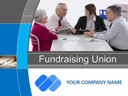 Fundraising Strategy Presentation