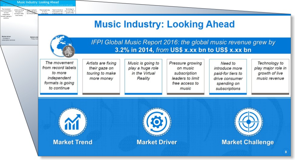 Gaming and Music Companies Presentation 4
