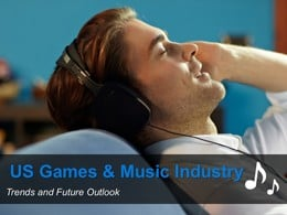 Gaming and Music Companies Presentation