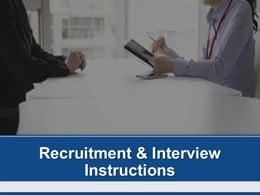 Interview Guide Skills and Tips Presentation