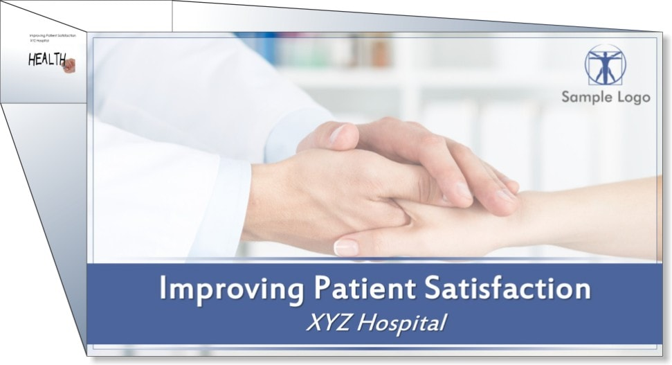 Patient Satisfaction and Experience Presentation 1