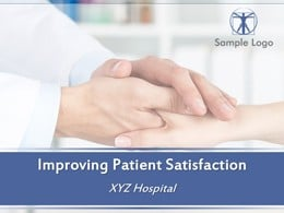 Patient Satisfaction and Experience Presentation