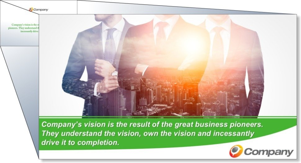 Vision and Mission Statements Presentation 1