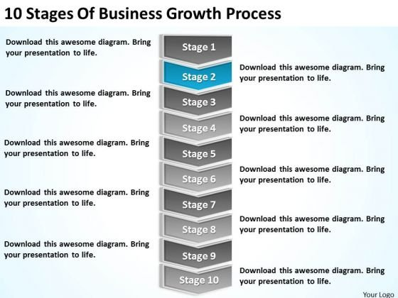 10 stages of business growth process ppt plan template powerpoint 10 stages of business growth process ppt plan template powerpoint slides powerpoint templates cheaphphosting Choice Image