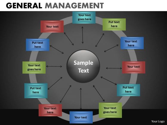 12 Stages Wheel Diagram PowerPoint Templates Wheel PowerPoint Slides