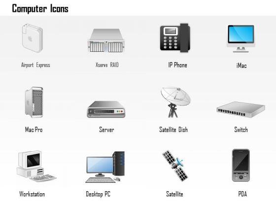 1 computer icons imac raid mac pro server satellite switch