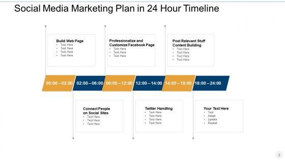 24_Hr_Period_Timeline_For_Various_Activities_Manufacturing_Marketing_Ppt_PowerPoint_Presentation_Complete_Deck_Slide_3