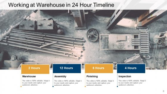 24_Hr_Period_Timeline_For_Various_Activities_Manufacturing_Marketing_Ppt_PowerPoint_Presentation_Complete_Deck_Slide_6