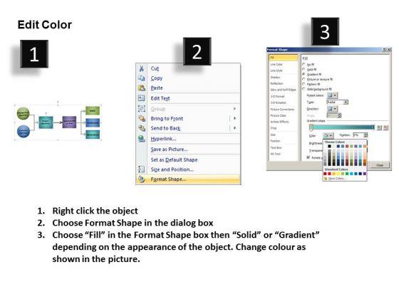 2_3_sub_stages_process_flowchart_diagram_powerpoint_templates_ppt_slides_3