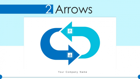 2 Arrows Investments Communication Ppt PowerPoint Presentation Complete Deck