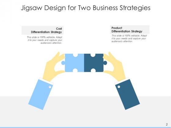 2_Jigsaw_Puzzle_Business_Strategies_Ppt_PowerPoint_Presentation_Complete_Deck_Slide_2