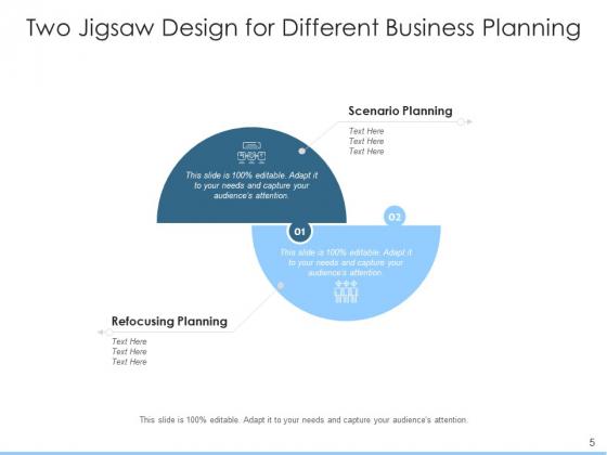 2_Jigsaw_Puzzle_Business_Strategies_Ppt_PowerPoint_Presentation_Complete_Deck_Slide_5