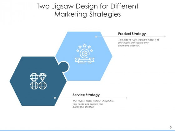 2_Jigsaw_Puzzle_Business_Strategies_Ppt_PowerPoint_Presentation_Complete_Deck_Slide_6