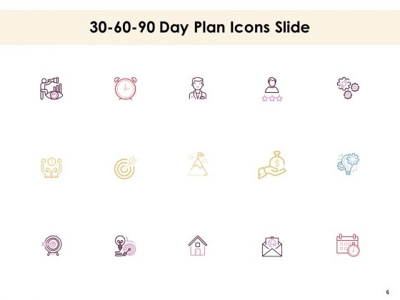 30_60_90_Day_Plan_Ppt_PowerPoint_Presentation_Complete_Deck_With_Slides_Slide_6