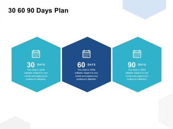 30 60 90 Days Plan Ppt PowerPoint Presentation Infographics Portrait