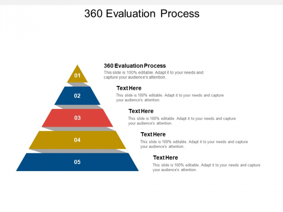 360 Evaluation Process Ppt PowerPoint Presentation Gallery Slide Portrait Cpb Pdf