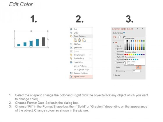 3D_Bar_Chart_For_Percentage_Values_Comparison_Ppt_PowerPoint_Presentation_Professional_Visual_Aids_Slide_5