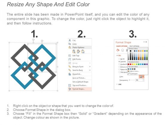 3D_Chart_For_Graphical_Display_Of_Data_Ppt_PowerPoint_Presentation_Styles_Icon_Slide_3
