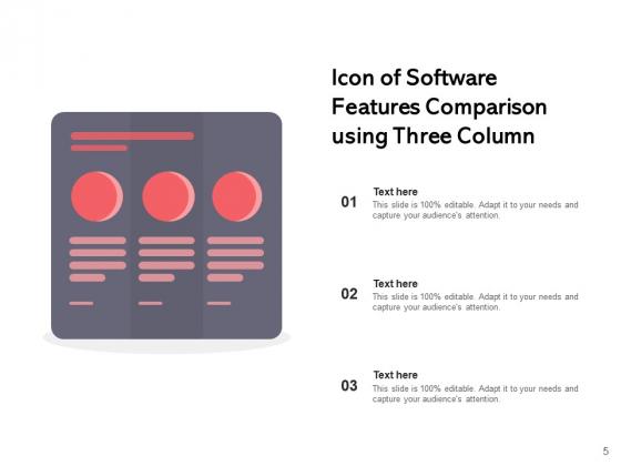 3_Column_Table_Comparison_Comparison_Product_Ppt_PowerPoint_Presentation_Complete_Deck_Slide_5