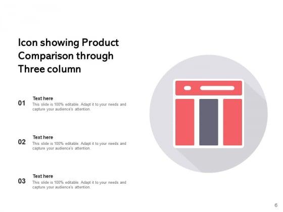 3_Column_Table_Comparison_Comparison_Product_Ppt_PowerPoint_Presentation_Complete_Deck_Slide_6