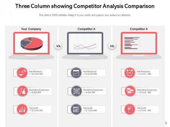 3_Column_Table_Comparison_Comparison_Product_Ppt_PowerPoint_Presentation_Complete_Deck_Slide_9