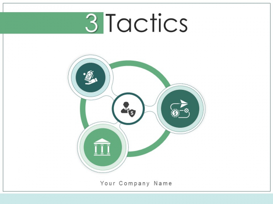 3 Tactics Business Customers Ppt PowerPoint Presentation Complete Deck