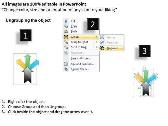 3_diverging_arrows_depicting_concepts_chart_software_powerpoint_templates_2