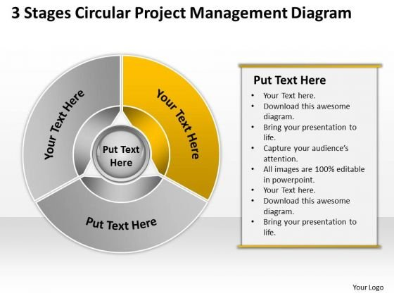project management business