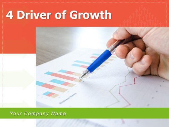 4 Driver Of Growth Communication Roadmap Ppt PowerPoint Presentation Complete Deck